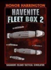 Havenite Fleet Box #2