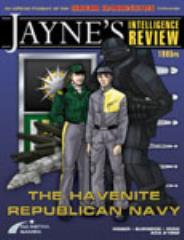 Jayne's Intelligence Review - The Havenite Republican Navy