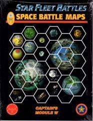 Space Battle Maps