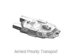 Armed Priority Transport