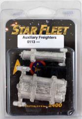 Auxiliary Freighters