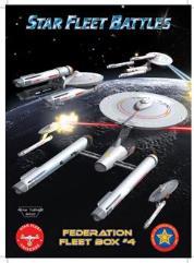 Federation Fleet Box #4