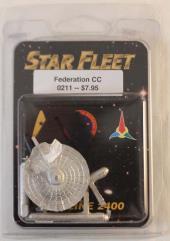 Federation CC