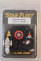 Federation Police Cutter