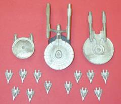 Federation Carrier Group Box