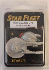 Federation NCL and FF