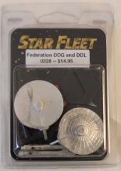 Federation DDL & DDG