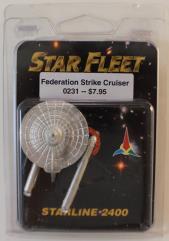 Federation CS
