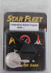 Federation Battle Frigate