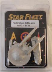 Federation Battleship