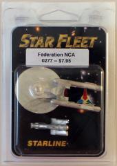 Federation New Heavy Cruiser