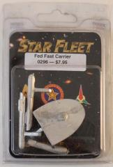 Federation Fast Carrier