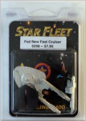 Federation New Fast Cruiser