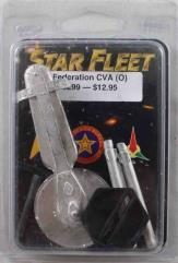 Federation CVA (O)