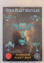 Klingon Fleet Box