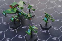 Klingon B10 Fleet Box