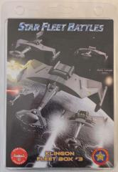 Klingon Fleet Box #3
