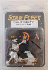 Klingon F5 Squadron