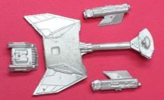Klingon D7K