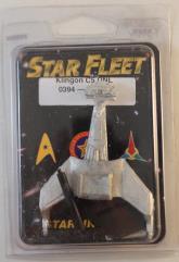 Klingon C5 DNL