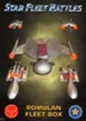 Romulan Fleet Box #1