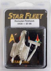 Romulan Firehawk