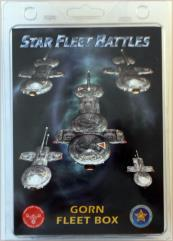Gorn Fleet Box