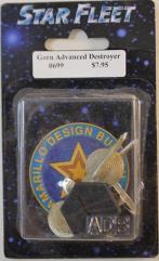 Gorn Advanced Destroyer