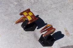 Tholian Heavy Cruisers - Neo & Archaeo
