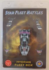 Hydran Fleet Box