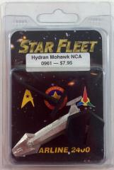 Hydran Mohawk NCA