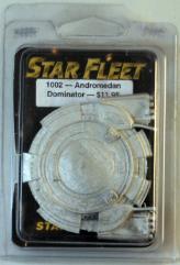 Andromedan Dominator
