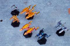 Lyran Fleet Box