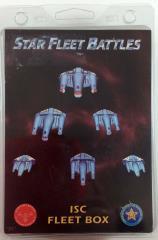 ISC Fleet Box