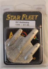 ISC Battleship
