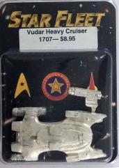 Vudar Heavy Cruiser