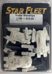 Vudar Warships