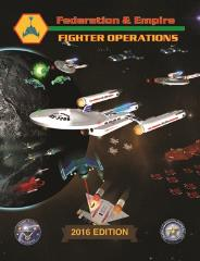 Fighter Operations (2016 Edition)