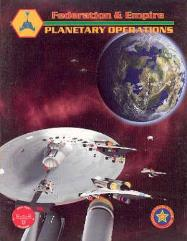 Planetary Operations