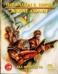 Marine Assault