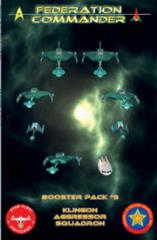 Booster Pack #5 - Klingon Aggressor Squadron