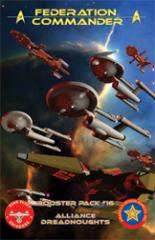 Booster Pack #16 - Alliance Dreadnoughts
