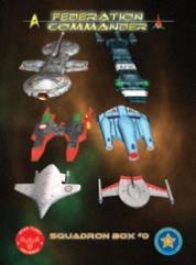 Squadron Box #0