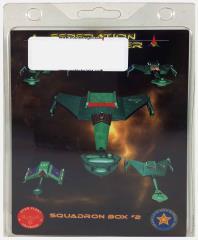 Squadron Box #2