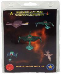 Squadron Box #5