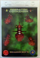 Squadron Box #6