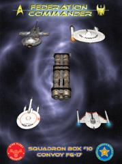 Squadron Box #10 - Convoy FG-17