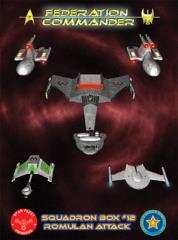 Squadron Box #12 - Romulan Attack