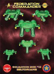 Squadron Box #13 - Seltorians