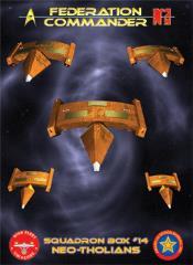 Squadron Box #14 - Neo-Tholians